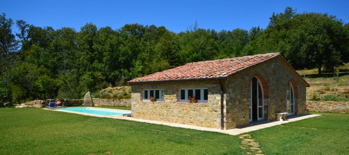 Vendita Casa Vacanze Campagna Fiorentina RIF:1742 - Agenzia Immobiliare Betti Poggibonsi Siena Toscana (1)