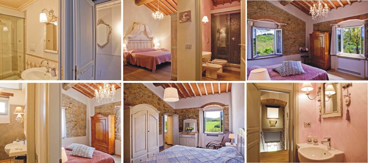 Vendita Casa Vacanze Campagna Fiorentina RIF:1742 - Agenzia Immobiliare Betti Poggibonsi Siena Toscana (5)