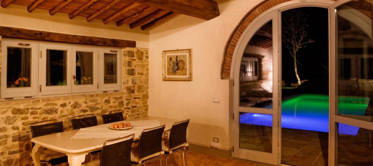 Vendita Casa Vacanze Campagna Fiorentina RIF:1742 - Agenzia Immobiliare Betti Poggibonsi Siena Toscana (6)