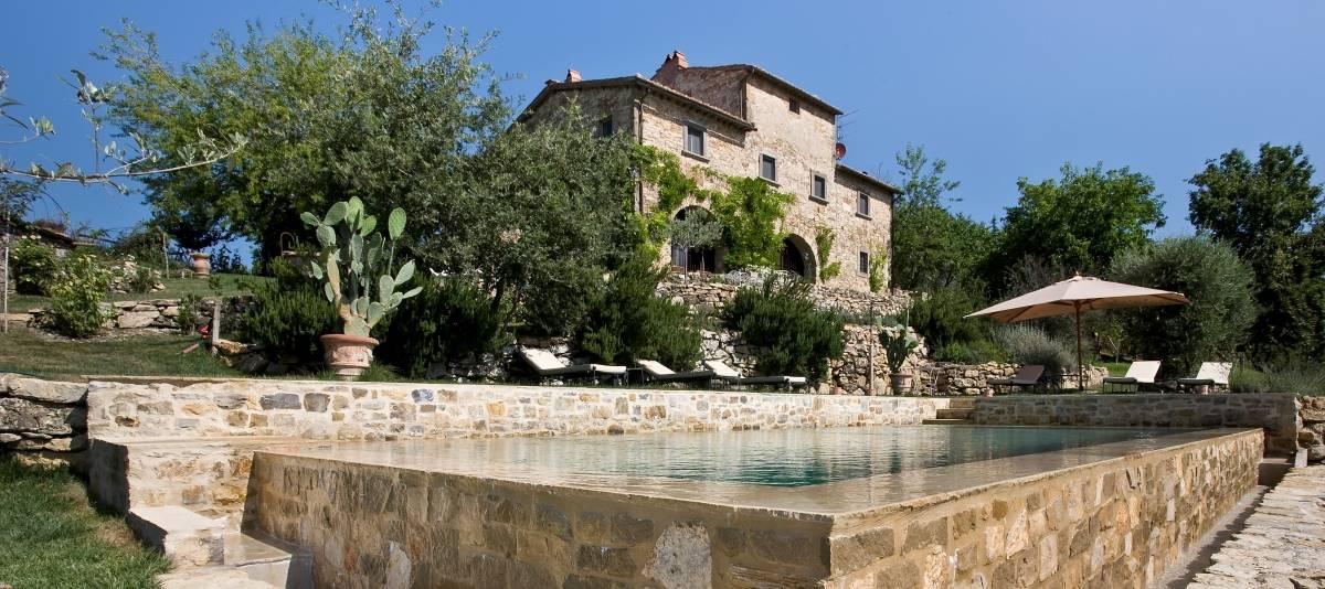Agenzia Immobiliare Betti Poggibonsi Siena Toscana