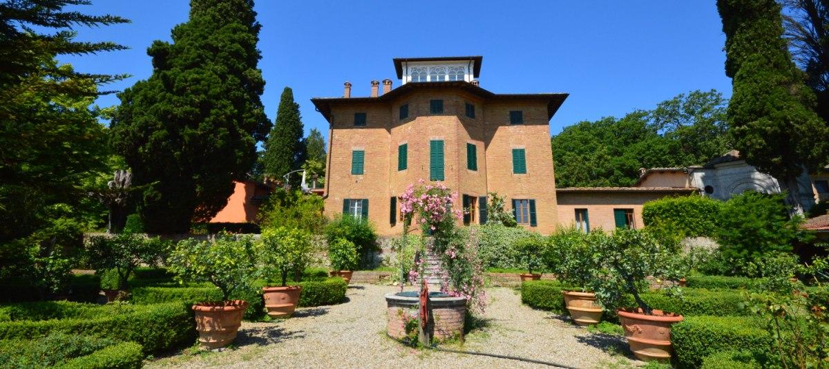 Vendita Appartamento in città in Città RIF:1882 - Agenzia Immobiliare Betti Poggibonsi Siena Toscana (2)