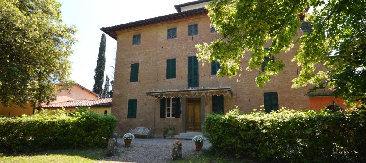 Vendita Appartamento in città in Città RIF:1882 - Agenzia Immobiliare Betti Poggibonsi Siena Toscana (3)