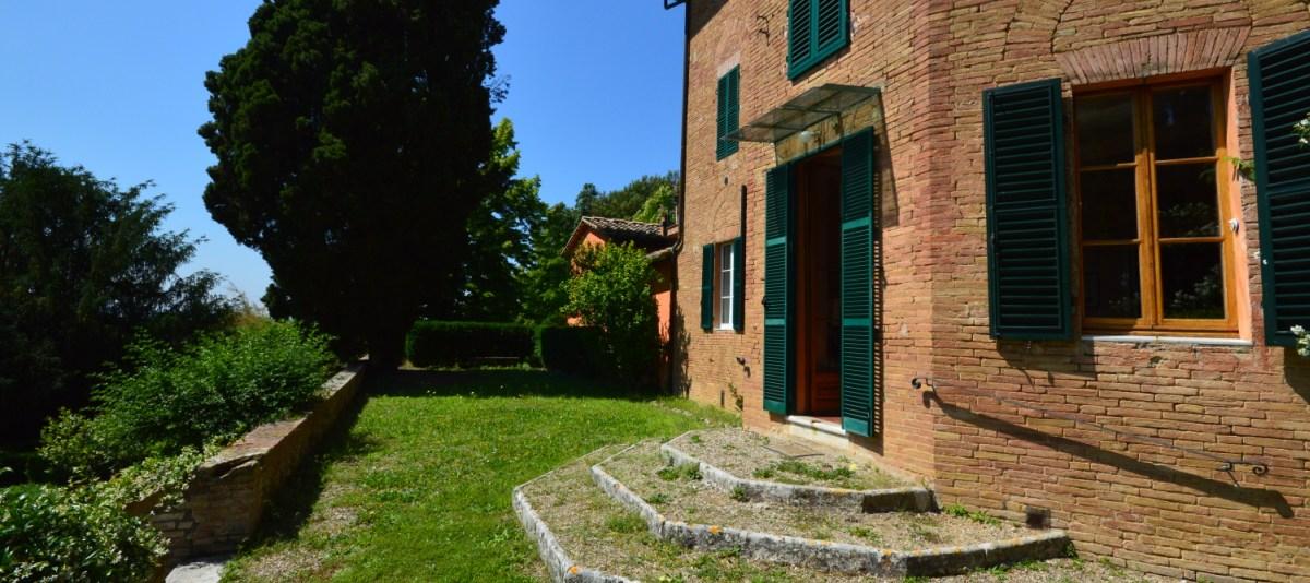 Vendita Appartamento in città in Città RIF:1882 - Agenzia Immobiliare Betti Poggibonsi Siena Toscana (4)
