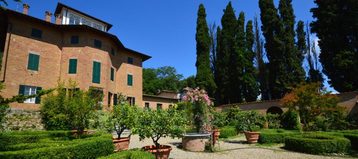 Vendita Appartamento in città in Città RIF:1882 - Agenzia Immobiliare Betti Poggibonsi Siena Toscana (5)