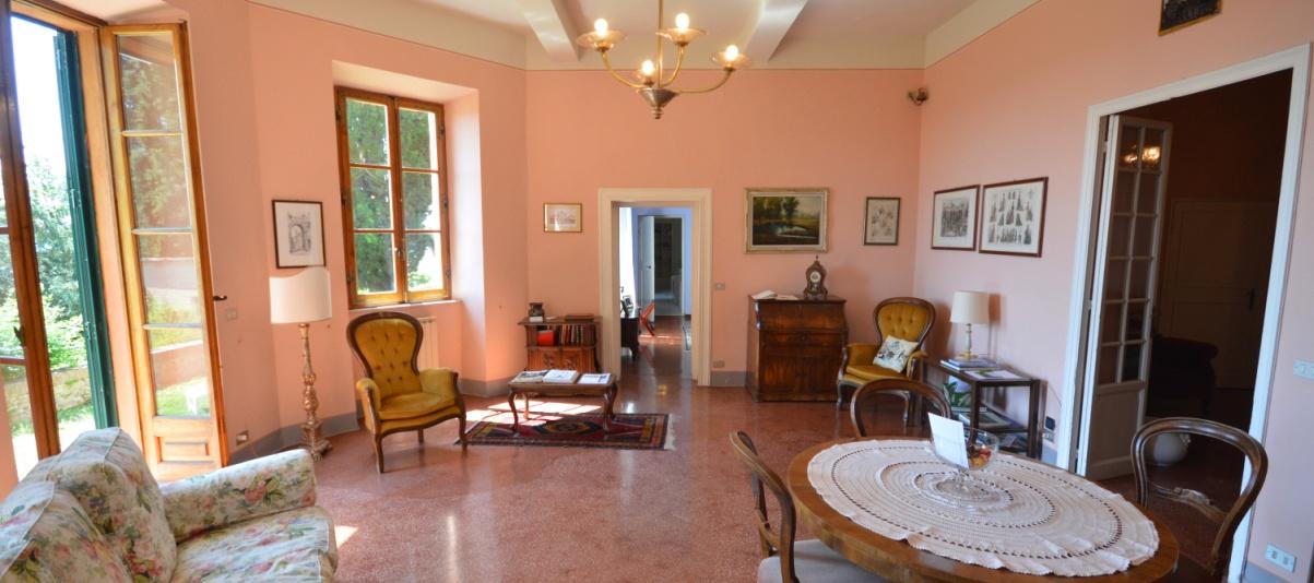 Vendita Appartamento in città in Città RIF:1882 - Agenzia Immobiliare Betti Poggibonsi Siena Toscana (9)