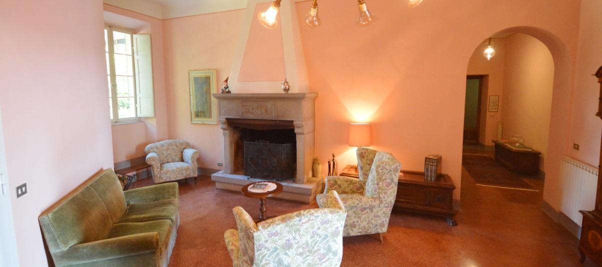 Vendita Appartamento in città in Città RIF:1882 - Agenzia Immobiliare Betti Poggibonsi Siena Toscana (12)