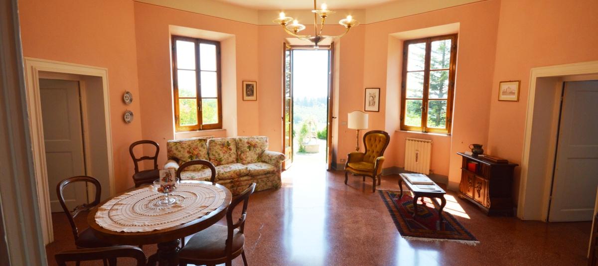Vendita Appartamento in città in Città RIF:1882 - Agenzia Immobiliare Betti Poggibonsi Siena Toscana (13)
