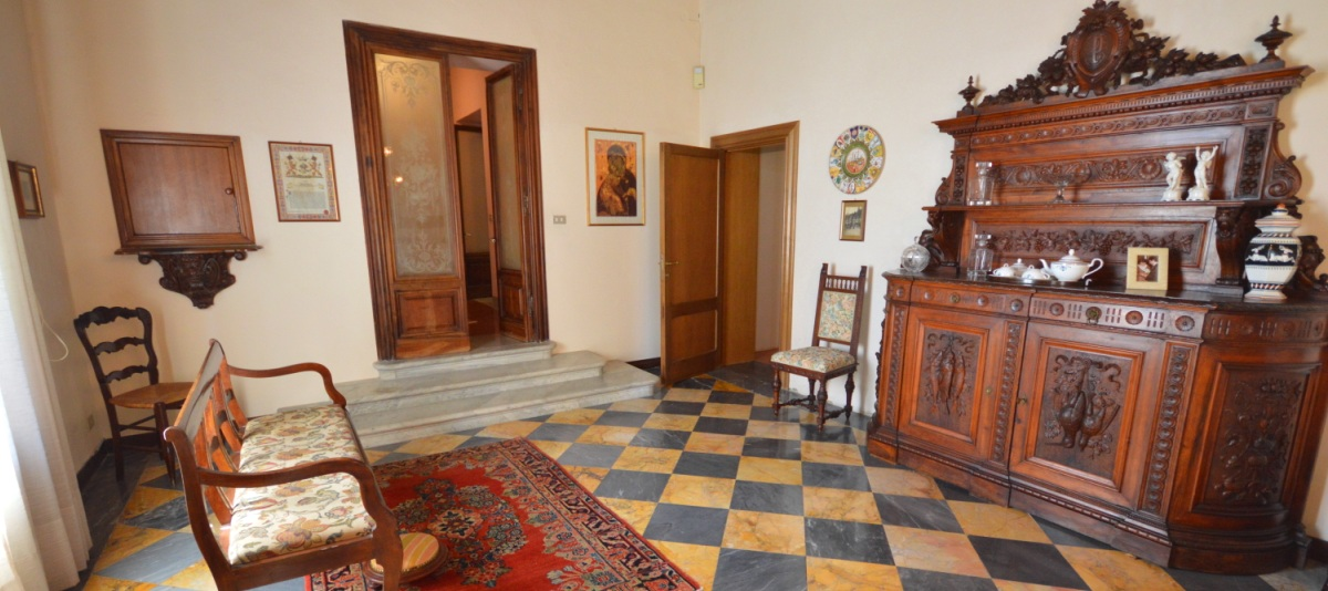 Vendita Appartamento in città in Città RIF:1882 - Agenzia Immobiliare Betti Poggibonsi Siena Toscana (17)