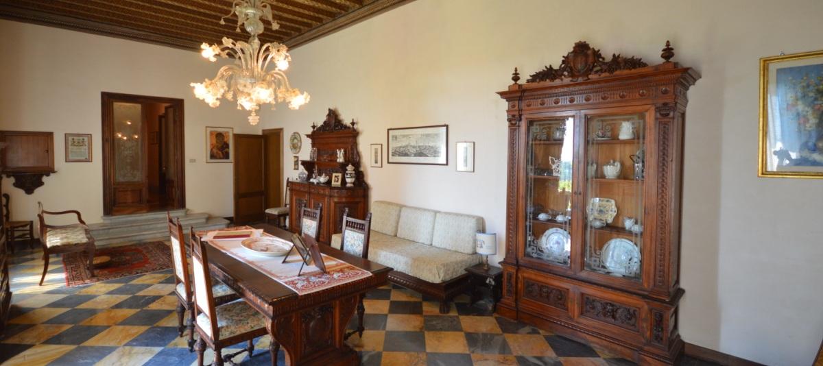 Vendita Appartamento in città in Città RIF:1882 - Agenzia Immobiliare Betti Poggibonsi Siena Toscana (18)