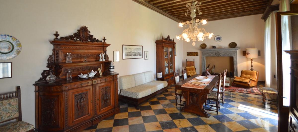 Vendita Appartamento in città in Città RIF:1882 - Agenzia Immobiliare Betti Poggibonsi Siena Toscana (19)