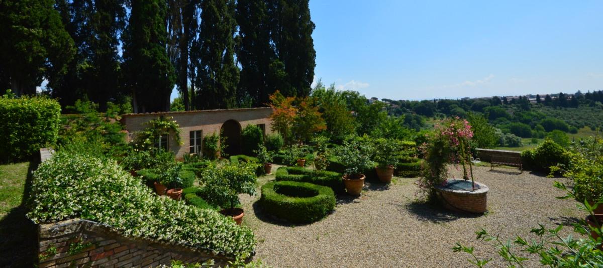 Vendita Appartamento in città in Città RIF:1882 - Agenzia Immobiliare Betti Poggibonsi Siena Toscana (20)
