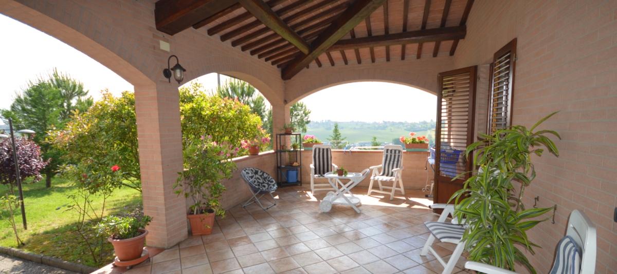 Vendita Villa in Città RIF:1883 - Agenzia Immobiliare Betti Poggibonsi Siena Toscana (3)