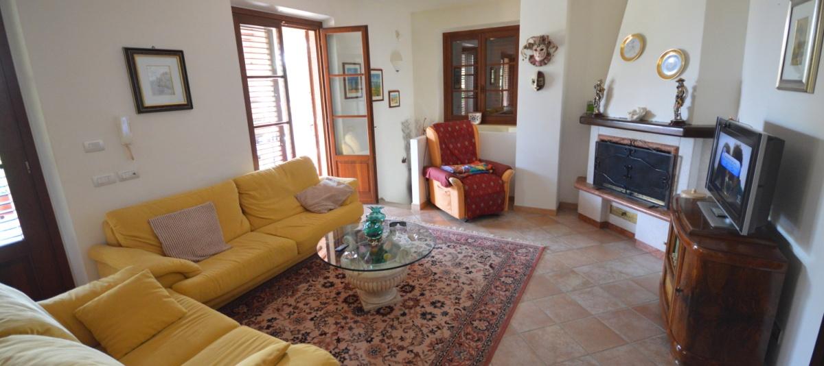Vendita Villa in Città RIF:1883 - Agenzia Immobiliare Betti Poggibonsi Siena Toscana (6)
