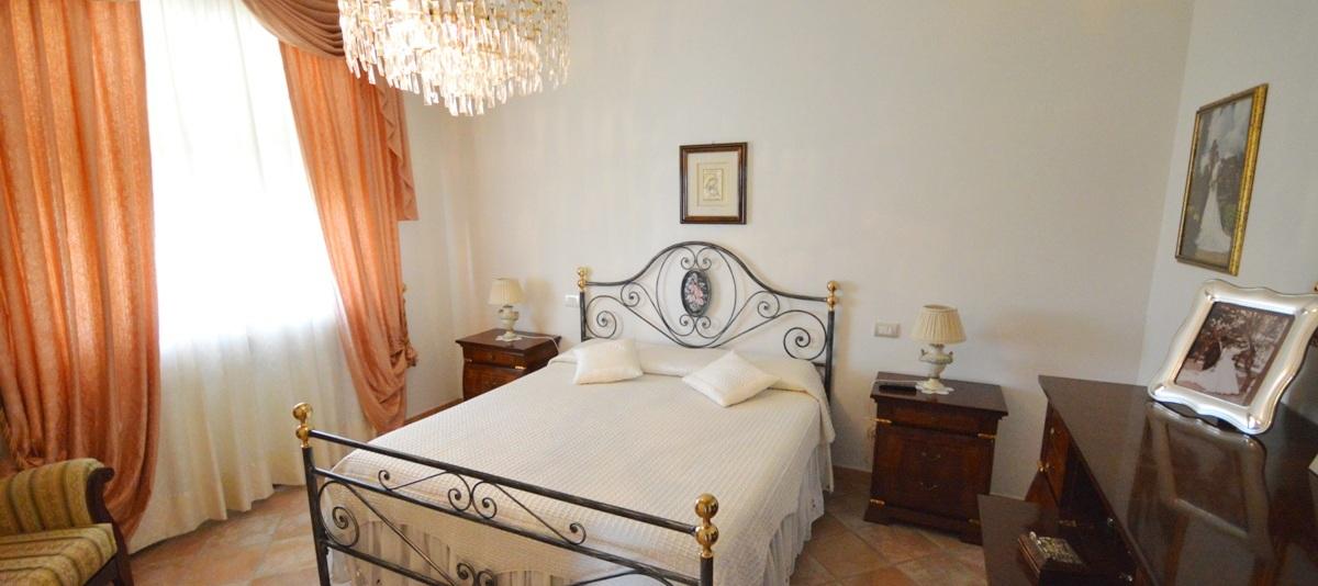 Vendita Villa in Città RIF:1883 - Agenzia Immobiliare Betti Poggibonsi Siena Toscana (8)