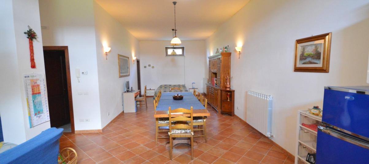 Vendita Villa in Città RIF:1883 - Agenzia Immobiliare Betti Poggibonsi Siena Toscana (10)