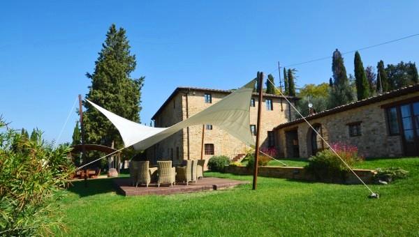 Case Toscane Agenzia Immobiliare : Vendita fienili case coloniche casali rustici toscani in toscana