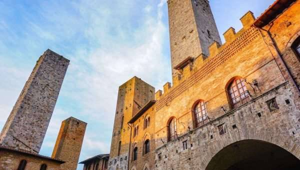 Vendita Appartamento in città in in Città - Betti Immobiliare Toscana Rif 2061
