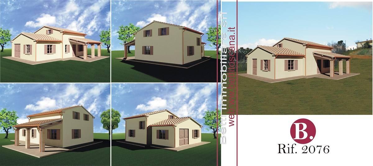 Vendita Fienile Campagna Pisana RIF:2076 - Agenzia Immobiliare Betti Poggibonsi Siena Toscana (0)