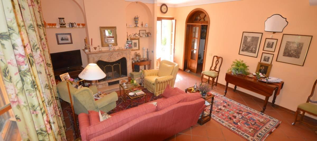 Vendita Appartamento in casale o porzione Campagna Fiorentina RIF:2132 - Agenzia Immobiliare Betti Poggibonsi Siena Toscana (8)
