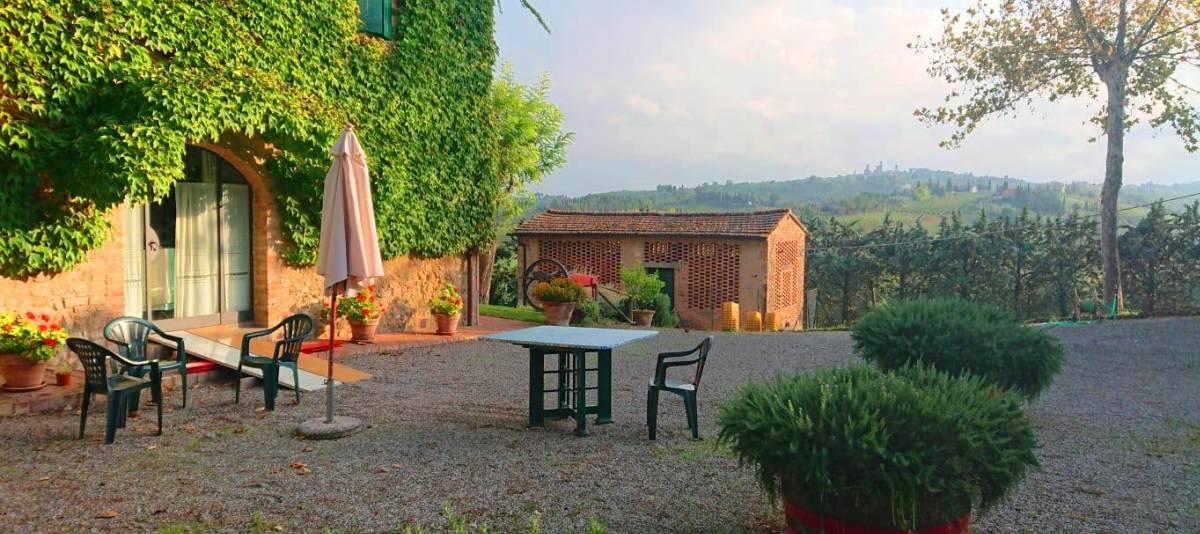 Vendita Azienda Agricola Campagna Senese RIF:2178 - Agenzia Immobiliare Betti Poggibonsi Siena Toscana (3)