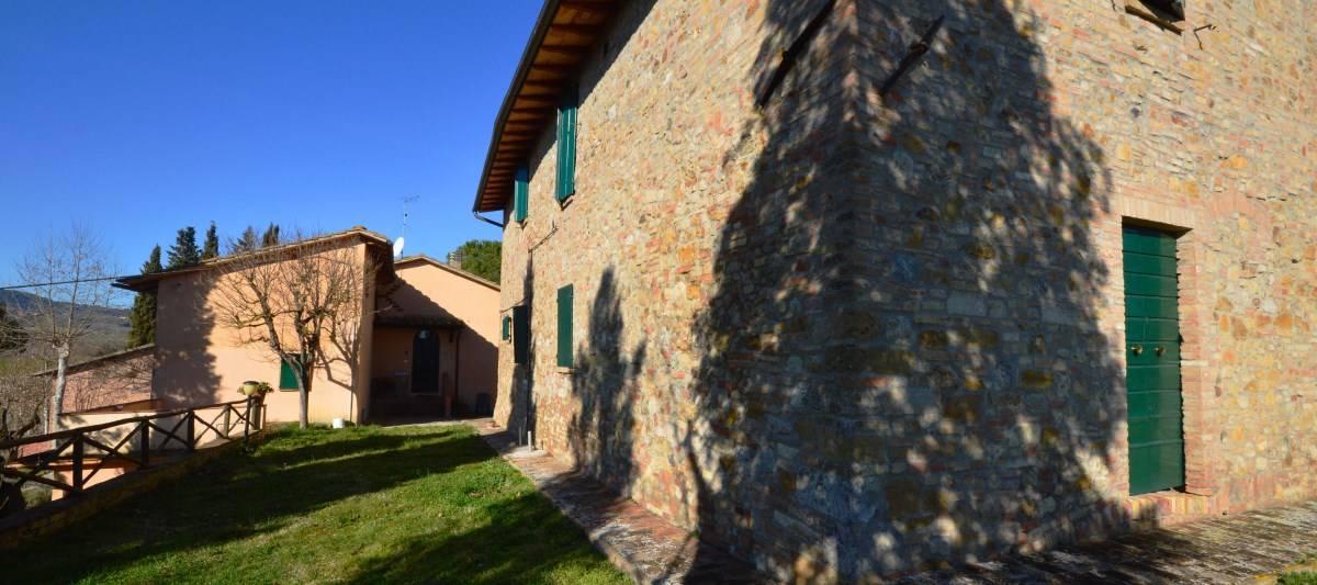 Vendita Azienda Agricola Campagna Senese RIF:2178 - Agenzia Immobiliare Betti Poggibonsi Siena Toscana (5)