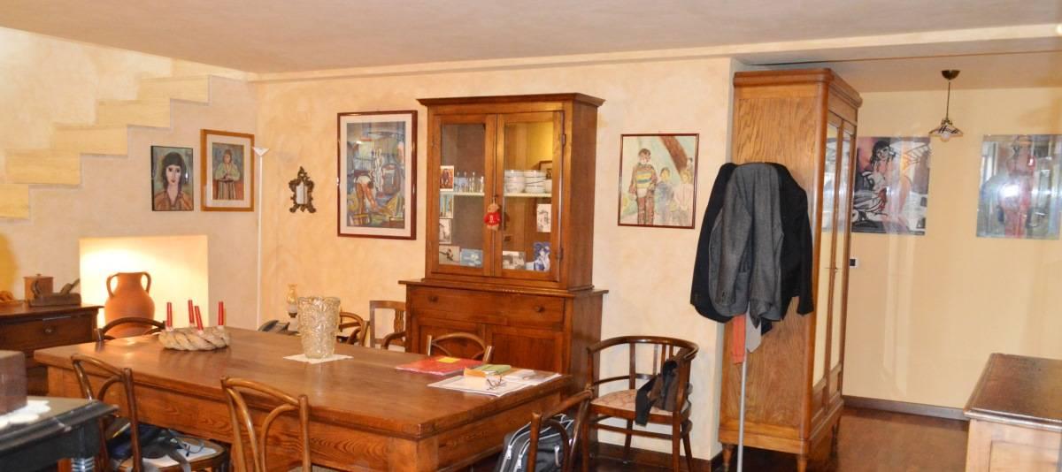 Vendita Appartamento in città in Città RIF:2183 - Agenzia Immobiliare Betti Poggibonsi Siena Toscana (2)