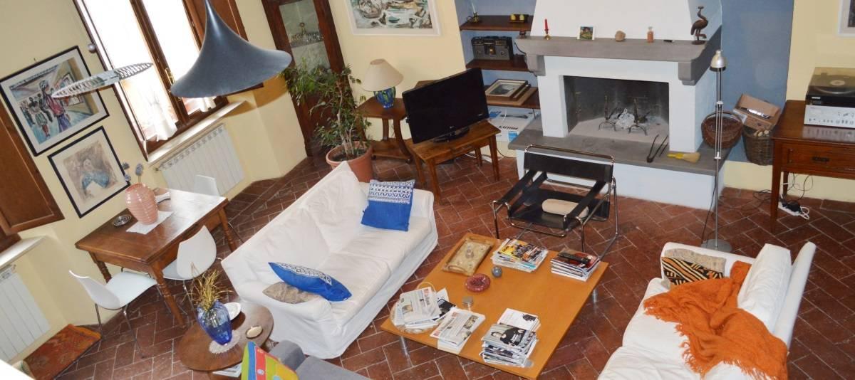 Vendita Appartamento in città in Città RIF:2183 - Agenzia Immobiliare Betti Poggibonsi Siena Toscana (3)