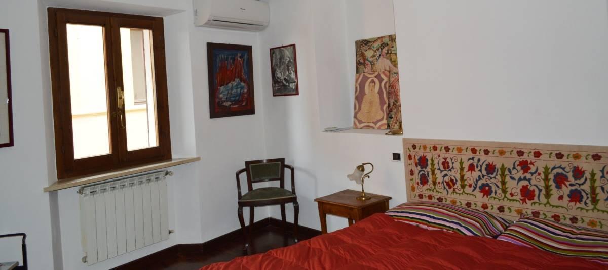 Vendita Appartamento in città in Città RIF:2183 - Agenzia Immobiliare Betti Poggibonsi Siena Toscana (4)