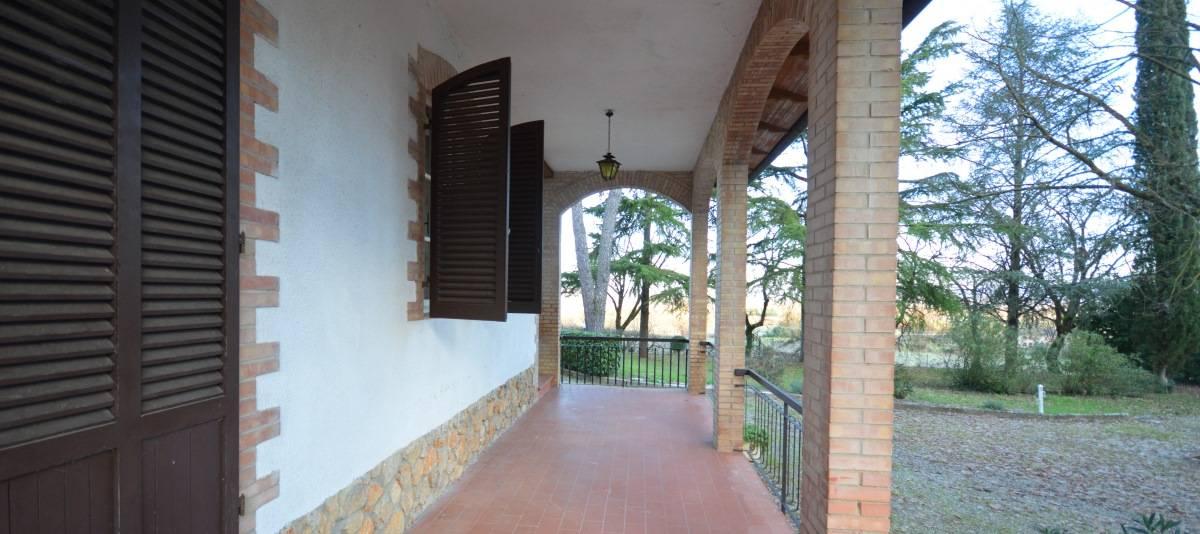 Vendita Villa Campagna Senese RIF:2245 - Agenzia Immobiliare Betti Poggibonsi Siena Toscana (1)