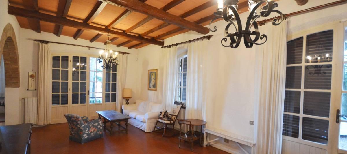 Vendita Villa Campagna Senese RIF:2245 - Agenzia Immobiliare Betti Poggibonsi Siena Toscana (2)
