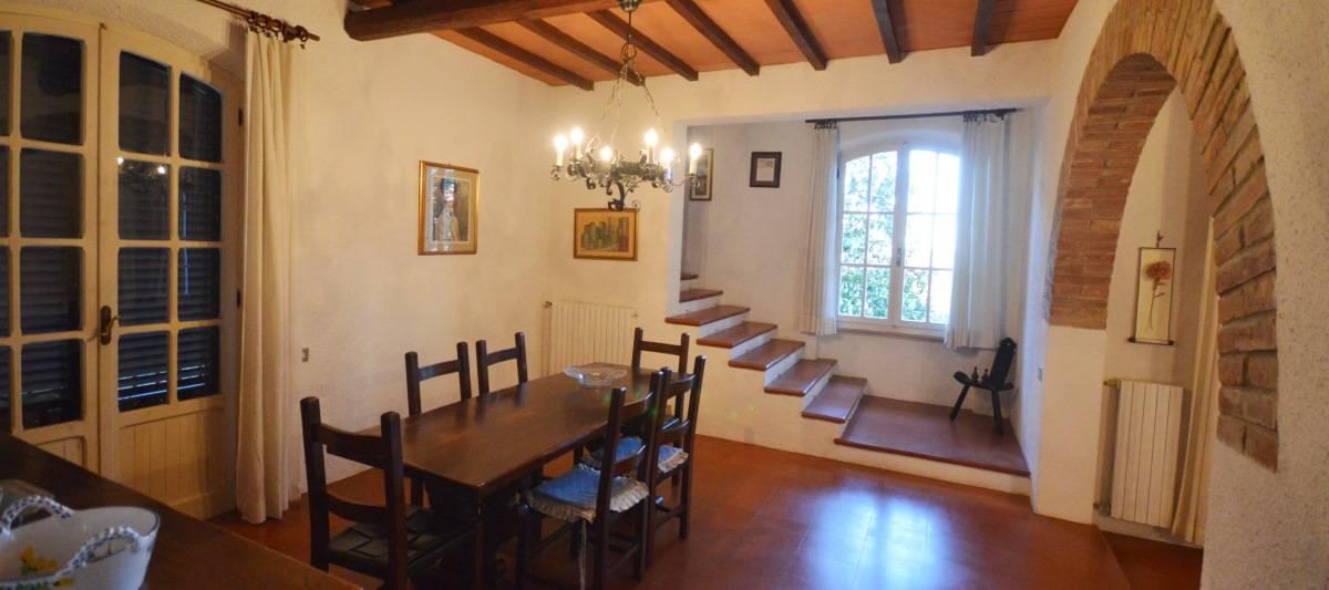 Vendita Villa Campagna Senese RIF:2245 - Agenzia Immobiliare Betti Poggibonsi Siena Toscana (3)
