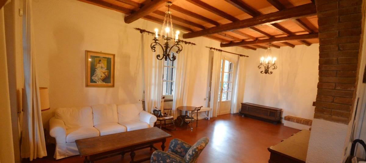 Vendita Villa Campagna Senese RIF:2245 - Agenzia Immobiliare Betti Poggibonsi Siena Toscana (4)