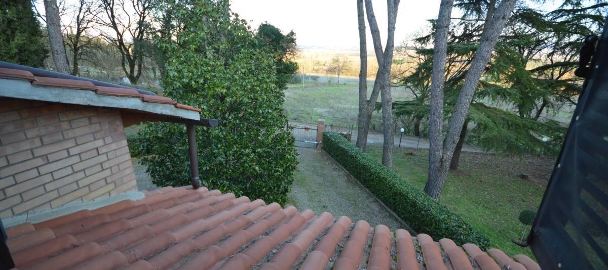 Vendita Villa Campagna Senese RIF:2245 - Agenzia Immobiliare Betti Poggibonsi Siena Toscana (5)