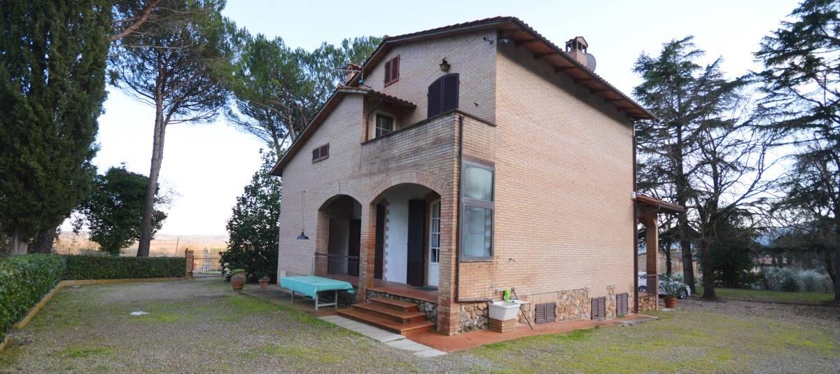 Vendita Villa Campagna Senese RIF:2245 - Agenzia Immobiliare Betti Poggibonsi Siena Toscana (6)