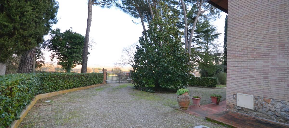 Vendita Villa Campagna Senese RIF:2245 - Agenzia Immobiliare Betti Poggibonsi Siena Toscana (7)