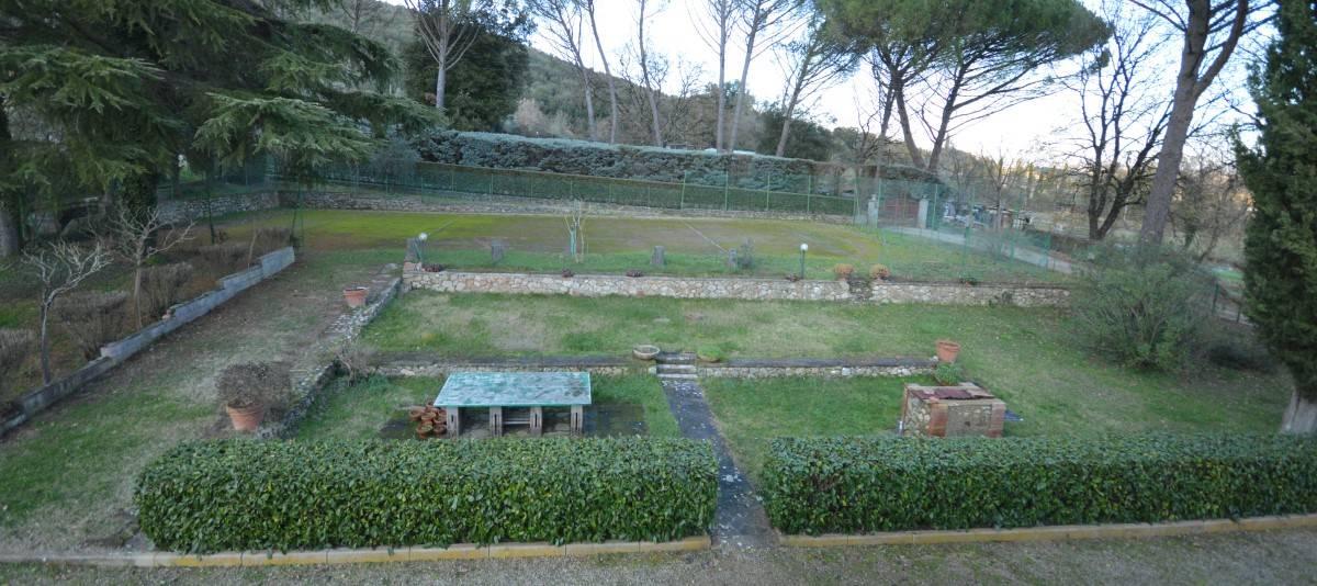 Vendita Villa Campagna Senese RIF:2245 - Agenzia Immobiliare Betti Poggibonsi Siena Toscana (8)