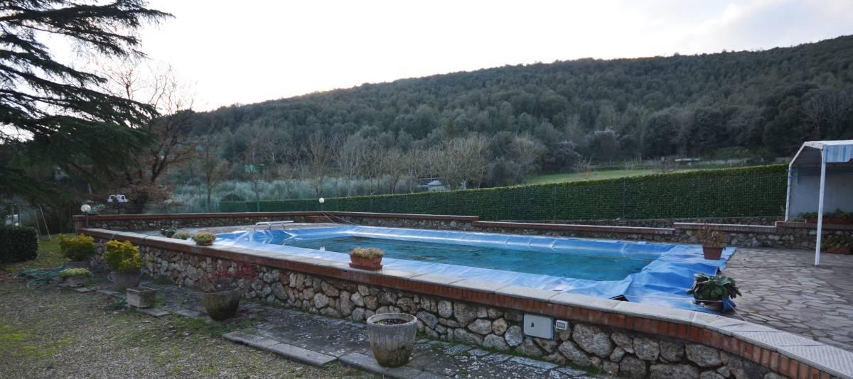 Vendita Villa Campagna Senese RIF:2245 - Agenzia Immobiliare Betti Poggibonsi Siena Toscana (9)