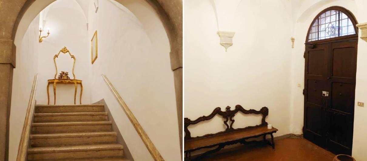 Vendita Appartamento in città in Città RIF:2320 - Agenzia Immobiliare Betti Poggibonsi Siena Toscana (0)