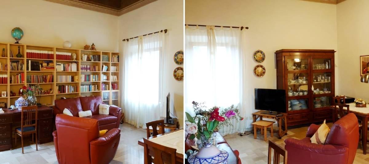 Vendita Appartamento in città in Città RIF:2320 - Agenzia Immobiliare Betti Poggibonsi Siena Toscana (1)