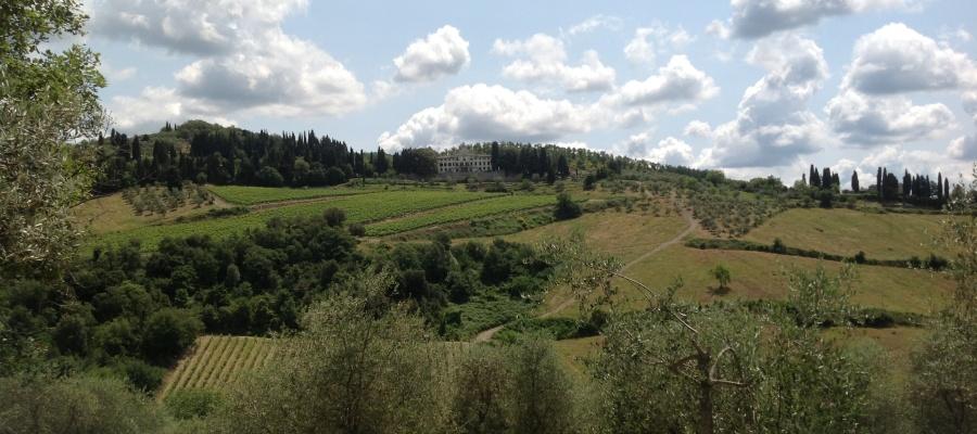 Vendita prestigious properties nel chianti italia betti - Responsabilita agenzia immobiliare ...
