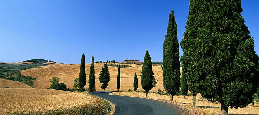 Scoprire la Toscana per comprare proprietà d'investimento